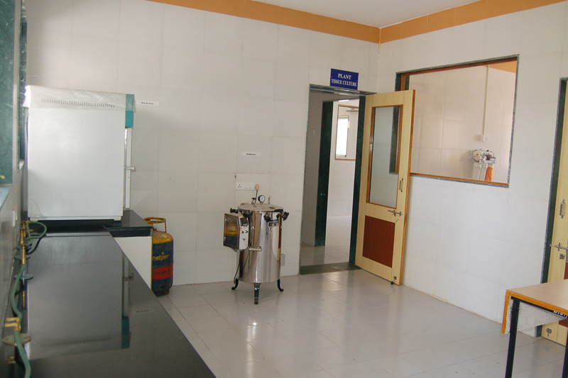 Facilities | Walchand Centre for Biotechnology